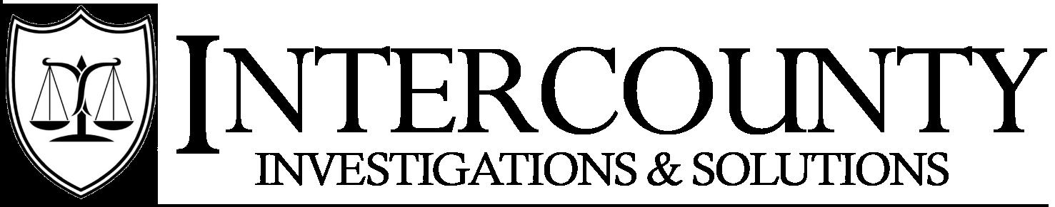 Intercounty Investigations & Solutions Logo